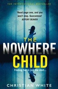 bokomslag The Nowhere Child