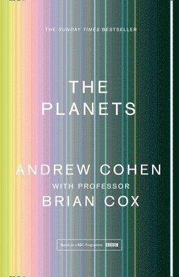 bokomslag The Planets