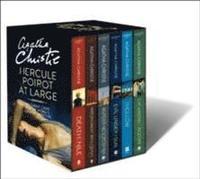 bokomslag Hercule Poirot at Large