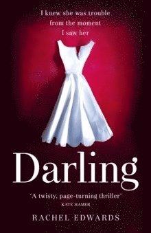 bokomslag Darling