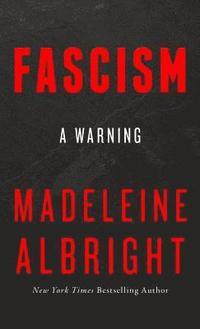 bokomslag Fascism