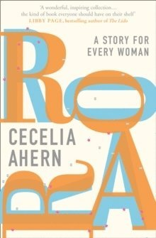 bokomslag Roar: A story for every woman