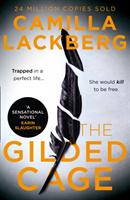 bokomslag The Gilded Cage