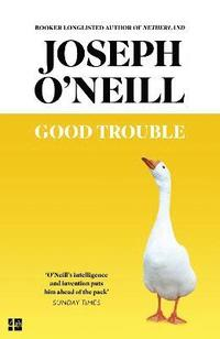 bokomslag Good Trouble