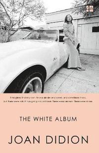 bokomslag The White Album