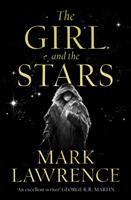 bokomslag The Girl and the Stars