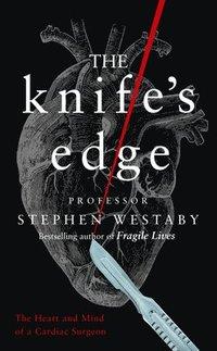 bokomslag The Knife's Edge