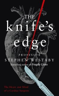 bokomslag Knife's Edge