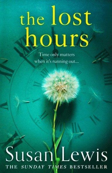 bokomslag The Lost Hours