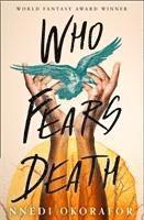 bokomslag Who Fears Death