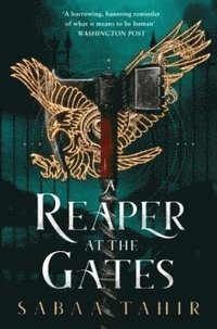 bokomslag A Reaper at the Gates (Ember Quartet, Book 3)
