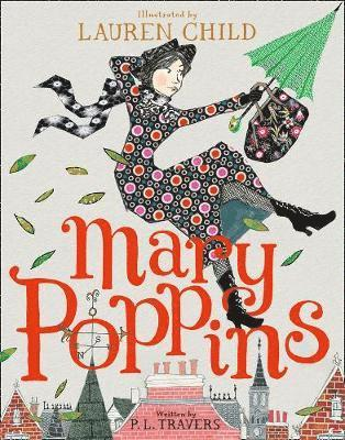 bokomslag Mary Poppins: Illustrated Gift Edition