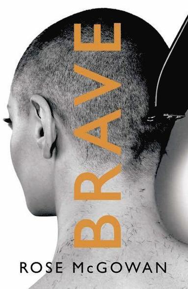 bokomslag Brave
