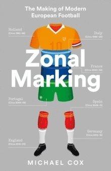 bokomslag Zonal Marking