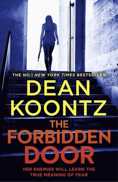 bokomslag The Forbidden Door