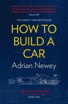 bokomslag How to Build a Car