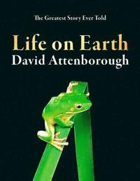 bokomslag Life on Earth