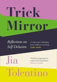 bokomslag Trick Mirror: Reflections on Self-Delusion