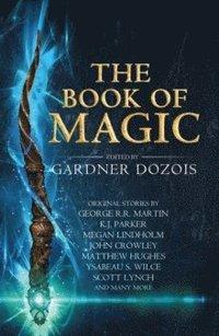 bokomslag The Book of Magic