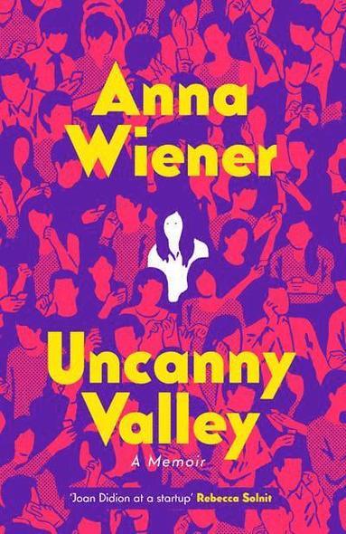 bokomslag Uncanny Valley