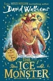 bokomslag The Ice Monster