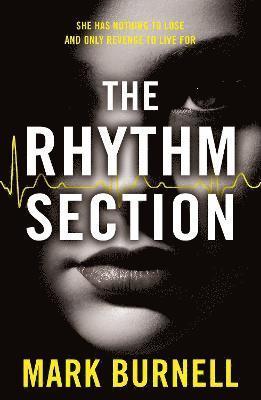 bokomslag The Rhythm Section