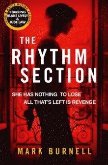 bokomslag The Rhythm Section (Film Tie-In)
