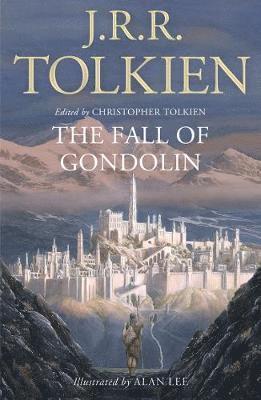 bokomslag The Fall of Gondolin