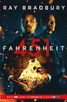 bokomslag Fahrenheit 451