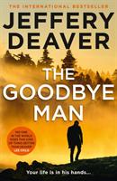 bokomslag The Goodbye Man