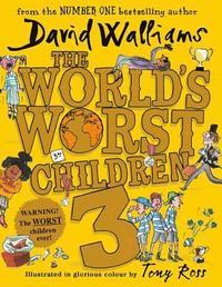 bokomslag The World's Worst Children 3