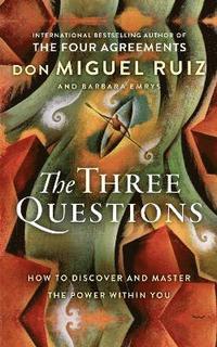 bokomslag The Three Questions
