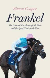 bokomslag Frankel