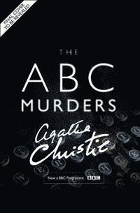 bokomslag The ABC Murders