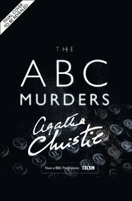 bokomslag The ABC Murders