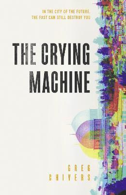 bokomslag The Crying Machine