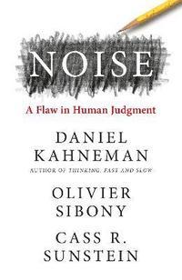 bokomslag Noise