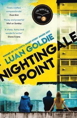 bokomslag Nightingale Point