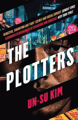 bokomslag The Plotters