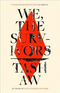 bokomslag We, The Survivors
