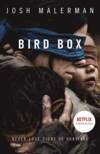 bokomslag Bird Box
