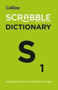 bokomslag SCRABBLE (R) Dictionary