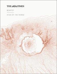 bokomslag The Times Desktop Atlas of the World