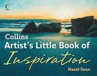 bokomslag Collins Artist's Little Book of Inspiration