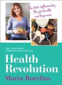 bokomslag Health Revolution