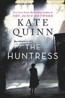 bokomslag Huntress
