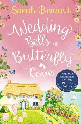 bokomslag Wedding Bells at Butterfly Cove