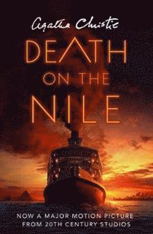 bokomslag Death on the Nile (Film Tie-In)