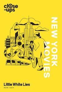 bokomslag New York Movies