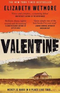 bokomslag Valentine